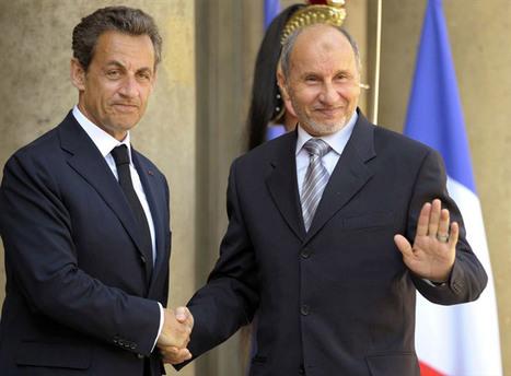 Sarkozy : « L'Algérie dans un an, l'Iran dans trois… »  ! | Actualités Afrique | Scoop.it