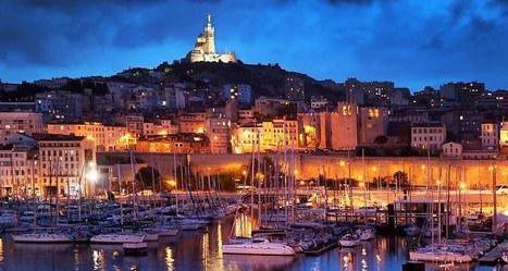 Marseille veut faire de ses décors le tremplin d'une nouvelle économie numérique | Innovation TIC | Scoop.it