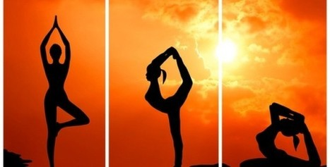 know what the YOGA mean   - Bubblews | Interesting articles | Scoop.it