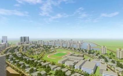 Sénégal: 60 milliards FCFA pour construire la ville numérique de Diamniadio | Affaires Internationales | Scoop.it