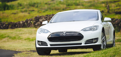 Buy this super-green California home, get a free Tesla   Real Estate Plus+ Daily News   Scoop.it