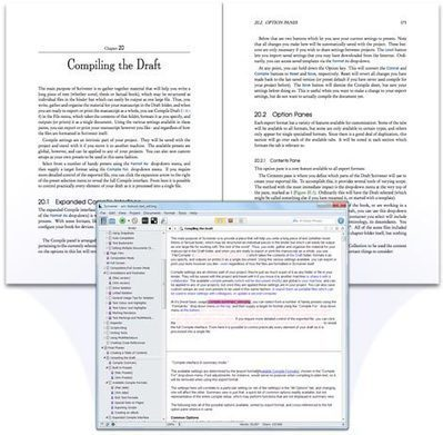 Literature and Latte - Scrivener Writing Software | Mac OS X | Windows | Study Research Inspiration & Ideas | Scoop.it