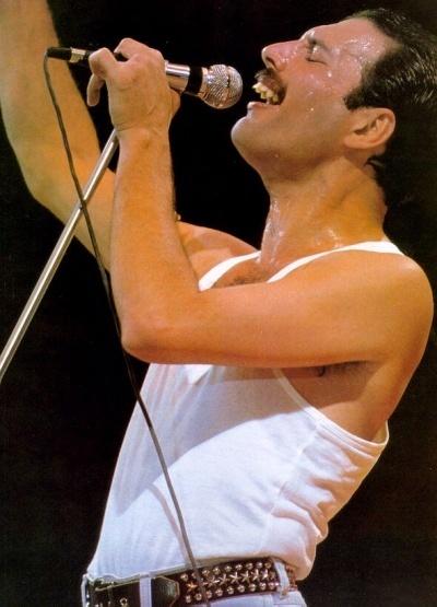 Especial 20 años sin Freddie Mercury | Cosas que interesan...a cualquier edad. | Scoop.it