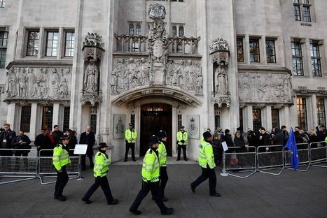 Hundreds of U.K. Police Officers Said to Have Sexually Abused Vulnerable People | gender issues - human rights | Scoop.it