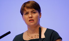 Scotland's Tory leader has got her sums very wrong on the economy | YES for an Independent Scotland | Scoop.it