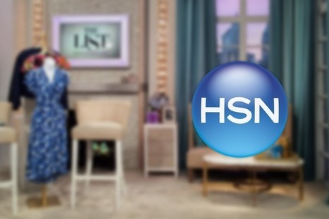 How HSN uses Pinterest to make waves   Pinterest   Scoop.it