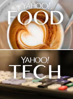 Yahoo! se renforce dans les médias avec deux magazines en ligne | DocPresseESJ | Scoop.it