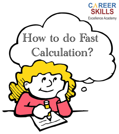 Value of Fast Calculation for Competitive Examinations   SSC Multitasking Recruitment   Scoop.it