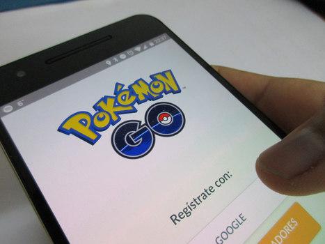¿Qué aporta Pokémon Go desde el punto de vista educativo? - Educación 3.0 | EDUCACIÓN en Puerto TIC | Scoop.it