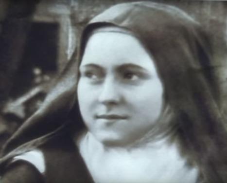 KBS spustila projekt pôstnych myšlienok svätej Terézie z Lisieux   Správy Výveska   Scoop.it