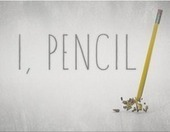 Innovation Design In Education - ASIDE: The Pencil - A Simple Lesson in Economics | Educación flexible y abierta | Scoop.it