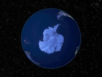 Facts About Antarctica for Kids   Antarctica   Scoop.it