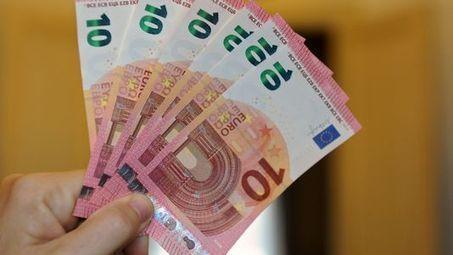 La Banque centrale européenne a lancé un nouveau billet de 10 euros | #Banque #Actus | Scoop.it
