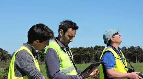 Belle-Île. Un clip pour sensibiliser les touristes au tri des déchets | Déchets & Assainissement | Scoop.it