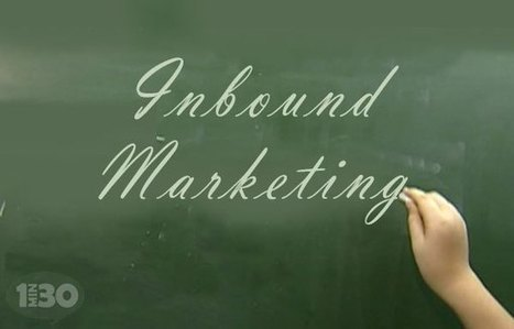 1min30 pour une belle leçon d'Inbound Marketing | Champ professionnel commerce | Scoop.it