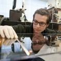 Krystalboard: Elektronische Schultafel wird per Knopfdruck gesäubert | 21st Century Innovative Technologies and Developments as also discoveries, curiosity ( insolite)... | Scoop.it