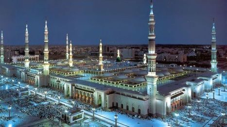 Islam Times - Al Saud plans to destroy remaining Islamic monuments in Medina: Report | Archaeology News | Scoop.it