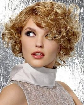 Best Short Haircuts for Curly Hair 2013 | Women Hairstyles | Scoop.it