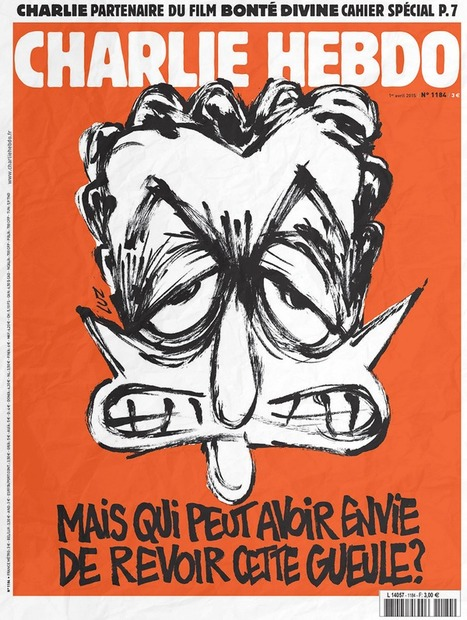 «Comment échapper au poison des millions?», par le collectif de «Charlie Hebdo» | DocPresseESJ | Scoop.it