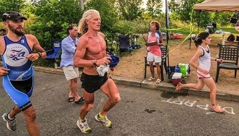 J'ai fait 33 ironman en 33 jours: c'était dur, voire violent mais je me suis fait plaisir | Triathlon | Scoop.it
