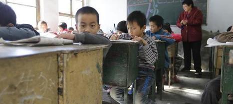 ¿Puedes resolver este acertijo que los chinos ponen a los niños de 6 años? - Noticias de Alma, Corazón, Vida | Ciencia Experimental, Matemáticas y Tecnología Educativa. | Scoop.it