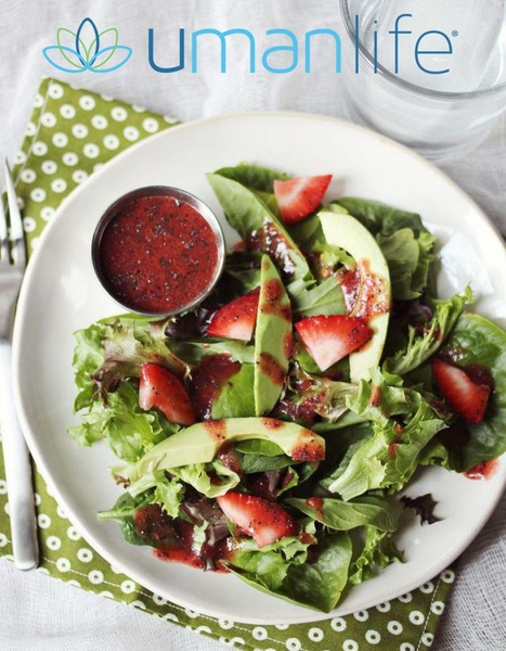 Bien se nourrir est un art : découvrez les 10 aliments qui contribuent à votre bien-être ! | #Wellness Umanlife | Scoop.it