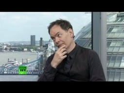 VIDEO:Bank of England's loose capital in G-string & pasties   Bank of England   Scoop.it