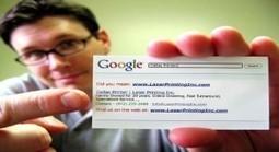 Buscadores alternativos a Google para potenciar tus busquedas | Entre profes y recursos. | Scoop.it
