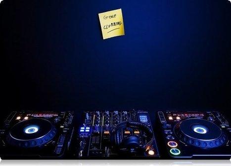 Co robi DJ od strony technicznej? | MUZYKA - edycja, konwersja, tworzenie | Scoop.it