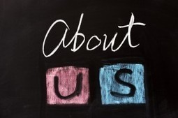 """About Me"": 5 consigli per scrivere chi sei | Webhouse | Web & Social Media Writing | Scoop.it"