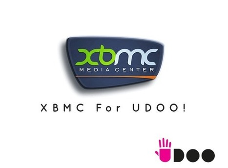 XBMC for UDOO! | Android On Stick | Scoop.it