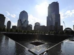 Tourists add 9/11 memorial to NYC itinerary | National September 11 Memorial & the World | Scoop.it