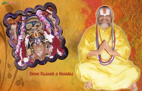 baba-falahari wallpaper, Hindu wallpaper, Swami Falahari Ji Maharaj, Download wallpaper, Spiritual wallpaper - Totalbhakti Preview | totalbhakti | Scoop.it