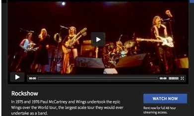 Screenburn raises $500k to help sell films and music on Facebook | Musicbiz | Scoop.it