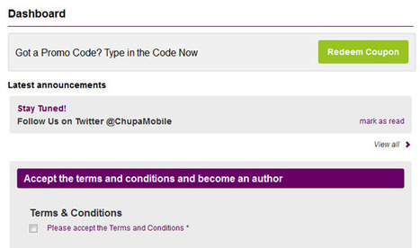 Chupa Mobile Blog - The Mobile Developer's Resource | mobile source code | Scoop.it