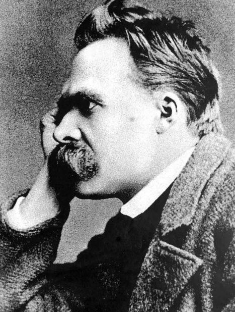 A SNIPPET OF THE QUEST: ON NIETZSCHE'S GENEALOGY | Quining Qualia | Scoop.it