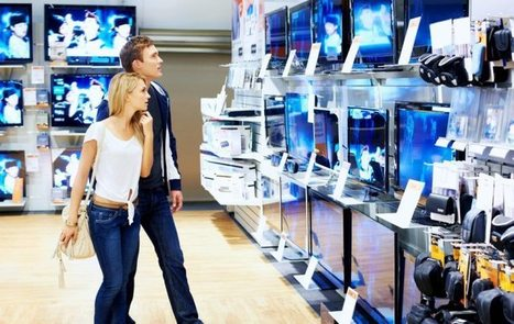 Three trends that will change retail as we know it | Construcción IT | Scoop.it