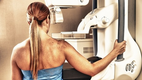 Machine learning algorithms could predict breast cancer treatment responses | The future of medicine and health | Scoop.it