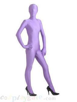 lavender lycra spandex zentai suit free shipping- wholesale Lycra Spandex Zentai Suits - wholesale Catsuits & Zentai - CosplayGate.Com | zentai morphsuit,zentai morphsuit wholesale | Scoop.it