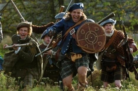 On the warpath: Scotland's 39 key battlefields | Culture Scotland | Scoop.it