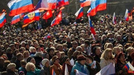 Ucrania recibiría sanciones económicas en los próximos días   Ucrania   Scoop.it