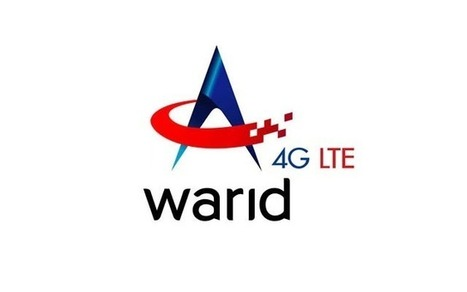 Warid Wants Their Customers To Upgrade Their Sims For 4G LTE Trials | Tech News | Scoop.it