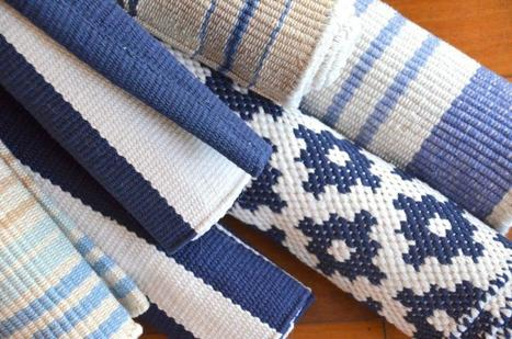 Area Rugs: These Alluring Pieces Come In Multiple Colors & Materials | World News | Scoop.it