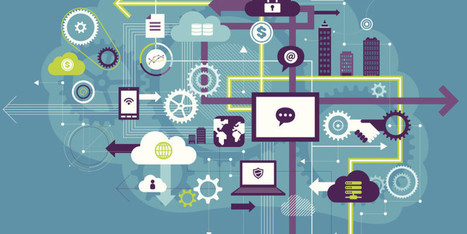 The Internet of Things: 4 considerations for every business | Anything Mobile | Scoop.it