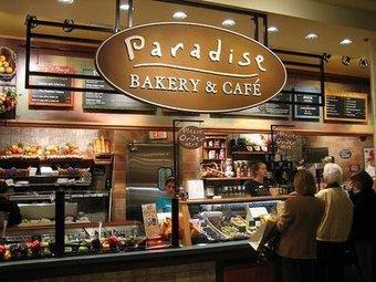 Italiana Signorina: paradise cafe | All Things Cookie Baking | Scoop.it