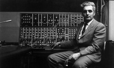 Moogfest: celebrating the man, the machine and the music | Share Some Love Today | Scoop.it