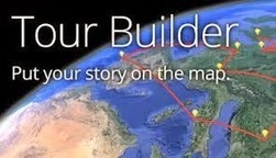 The Travelling Teachers: Tour Builder by Google - Storytelling with maps | Useful Tools in Language teaching | Scoop.it