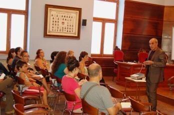 Jornada para fomentar la Creatividad Emprendedora en Cheste - La Red Comarcal | INNOVA´TICS | Scoop.it