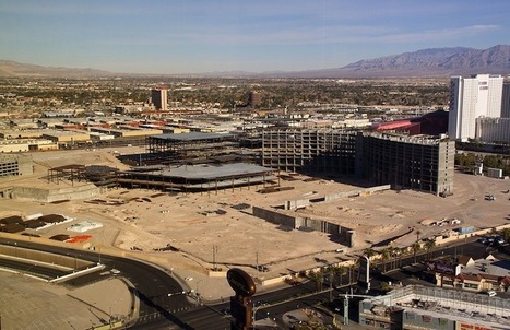 Malaysia developer to break ground on mega resort in Las Vegas   construction   Scoop.it