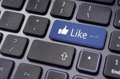 Les réseaux sociaux, un outil pour personnaliser la relation client | Roxecom | Social Media | Scoop.it